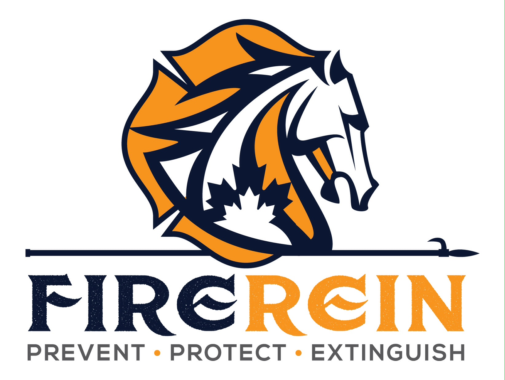 Firerein Inc. logo