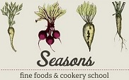 Seasons Fine Foods logo