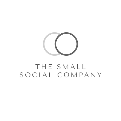 The Small Social Company logo